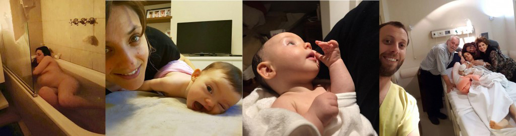 出産体験と5リズム Part2